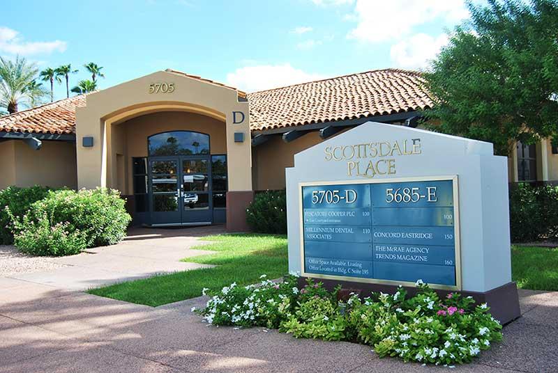 millennium dental associates scottsdale