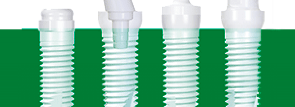 non metal dental implants