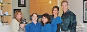 Mill Dental Associates Staff