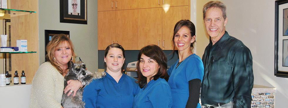 Mill Dental Associates Staff