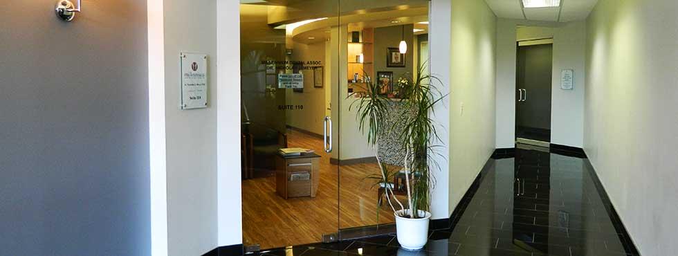 holistic dentistry arizona
