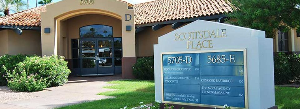 millennium dental associates scottsdale